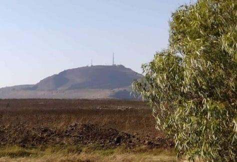 סיור בארץ הרי הגעש